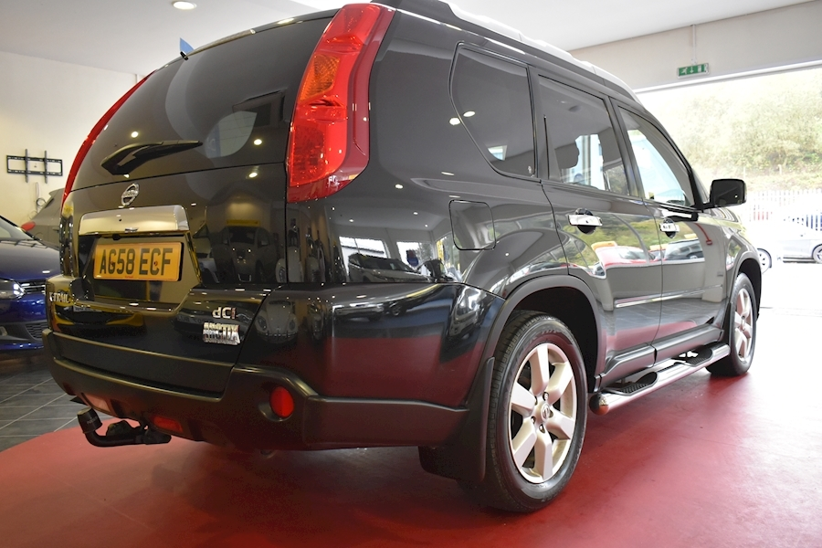 Nissan X-Trail 2.0 Dci Arctix Expedition - Large 26