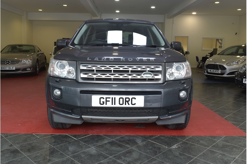 Land Rover Freelander 2.2 Sd4 Xs - Large 2