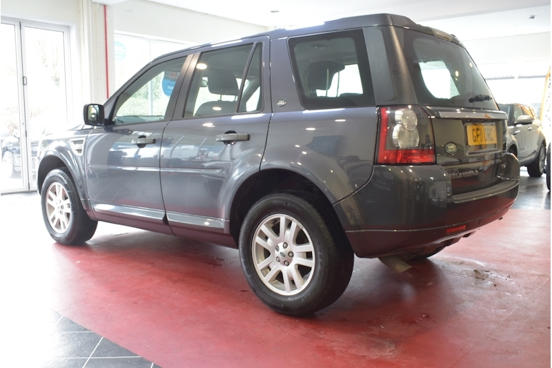Land Rover Freelander 2.2 Sd4 Xs - Large 4