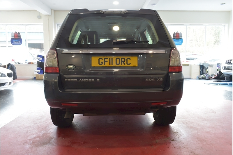 Land Rover Freelander 2.2 Sd4 Xs - Large 5