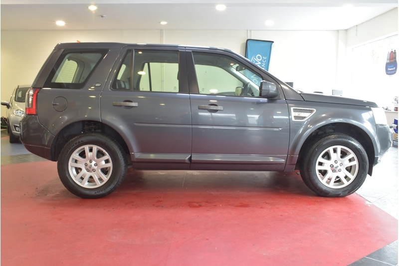 Land Rover Freelander 2.2 Sd4 Xs - Large 7