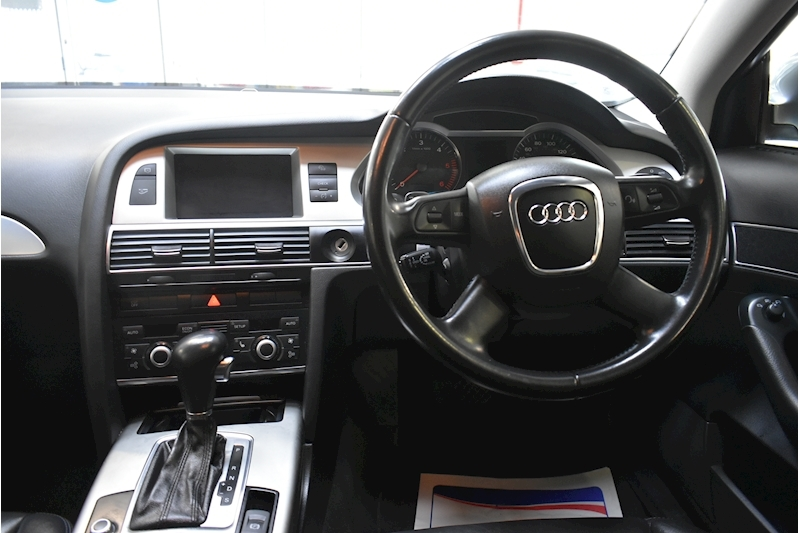 Audi A6 2.0 Tdi Limited Edition - Large 18