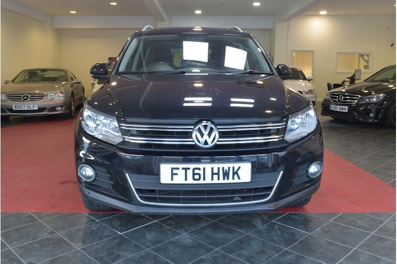 Volkswagen Tiguan 2.0 Sport Tdi Bluemotion Technology 4Motion - Large 2