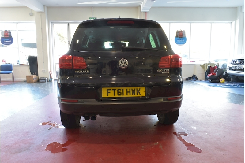 Volkswagen Tiguan 2.0 Sport Tdi Bluemotion Technology 4Motion - Large 6