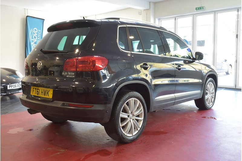 Volkswagen Tiguan 2.0 Sport Tdi Bluemotion Technology 4Motion - Large 7