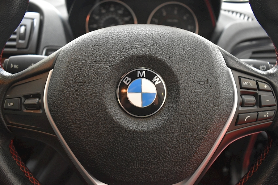 Bmw 1 Series 2.0 118D Sport - Large 32