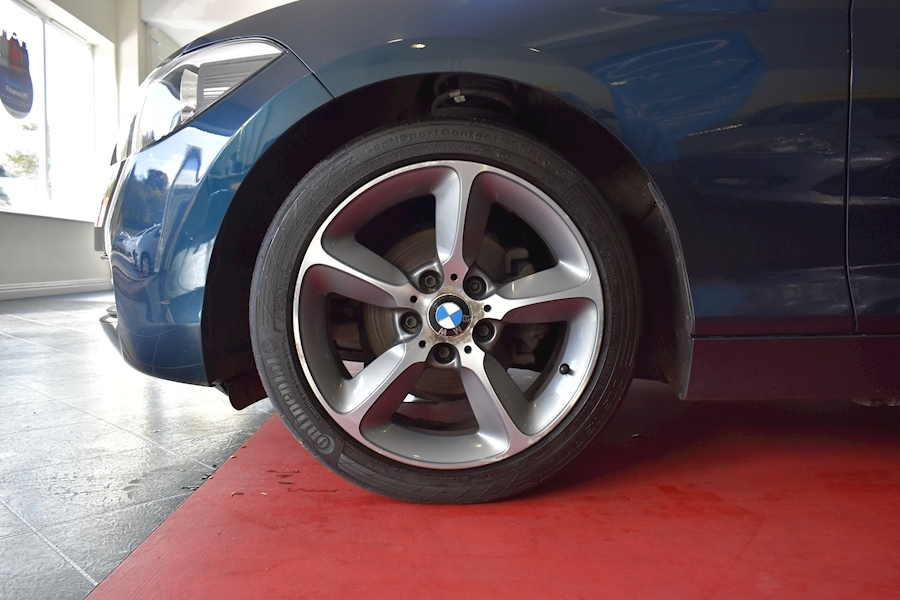 Bmw 1 Series 2.0 118D Sport - Large 46
