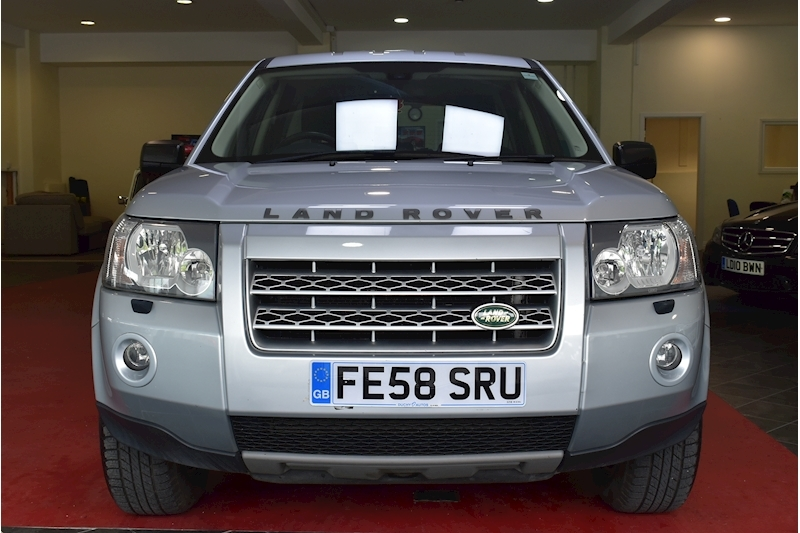 Land Rover Freelander 2.2 Td4 Gs - Large 2