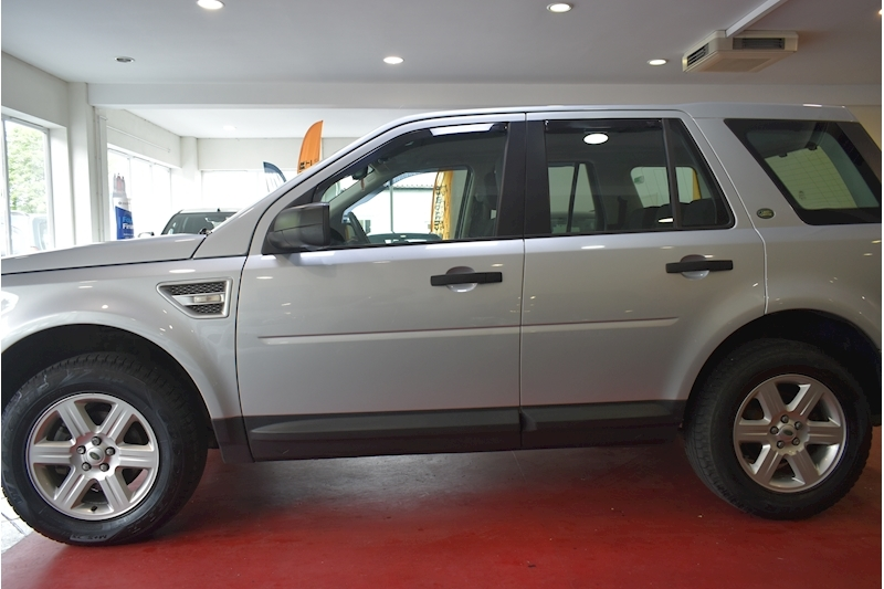 Land Rover Freelander 2.2 Td4 Gs - Large 4