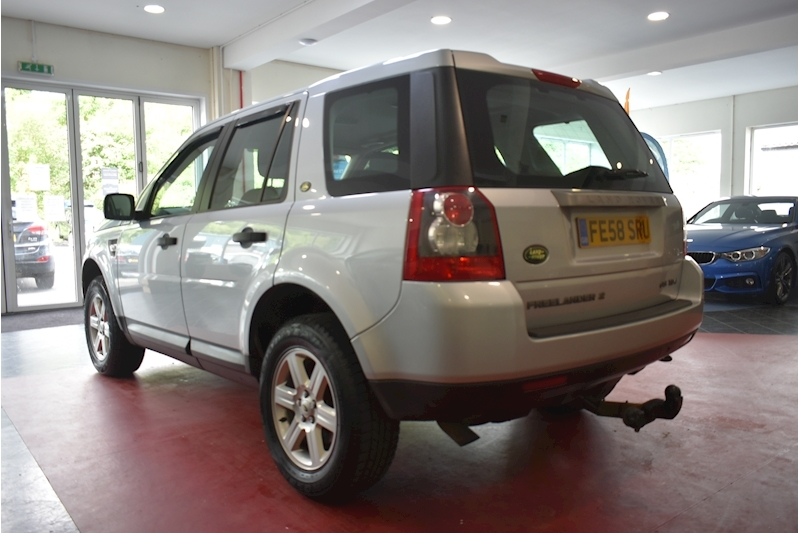 Land Rover Freelander 2.2 Td4 Gs - Large 5
