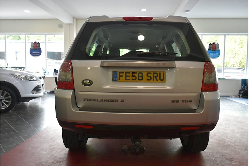 Land Rover Freelander 2.2 Td4 Gs - Large 6