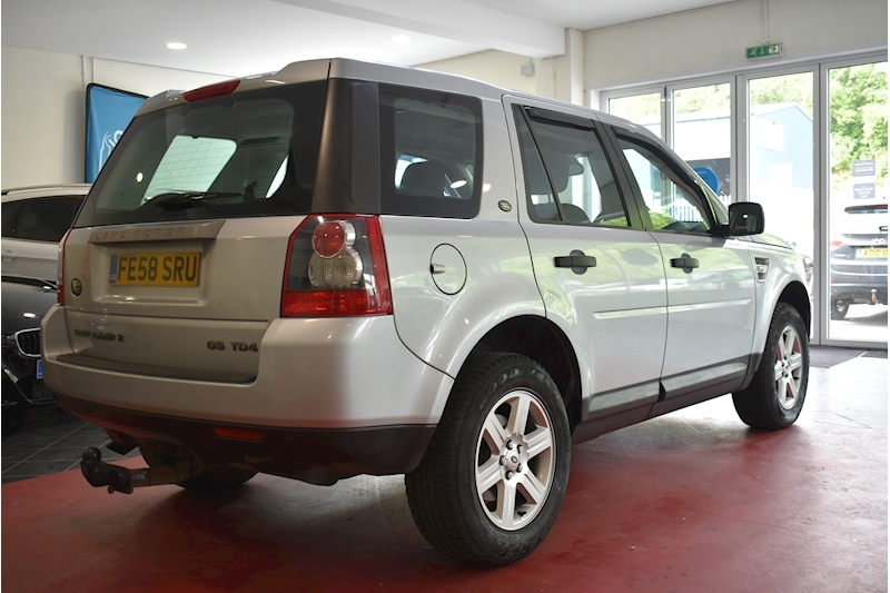 Land Rover Freelander 2.2 Td4 Gs - Large 7
