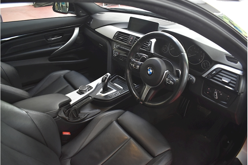 BMW 4 Series 3.0 430D M Sport - Large 9