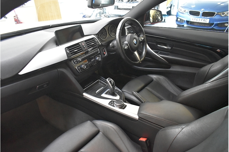 BMW 4 Series 3.0 430D M Sport - Large 20