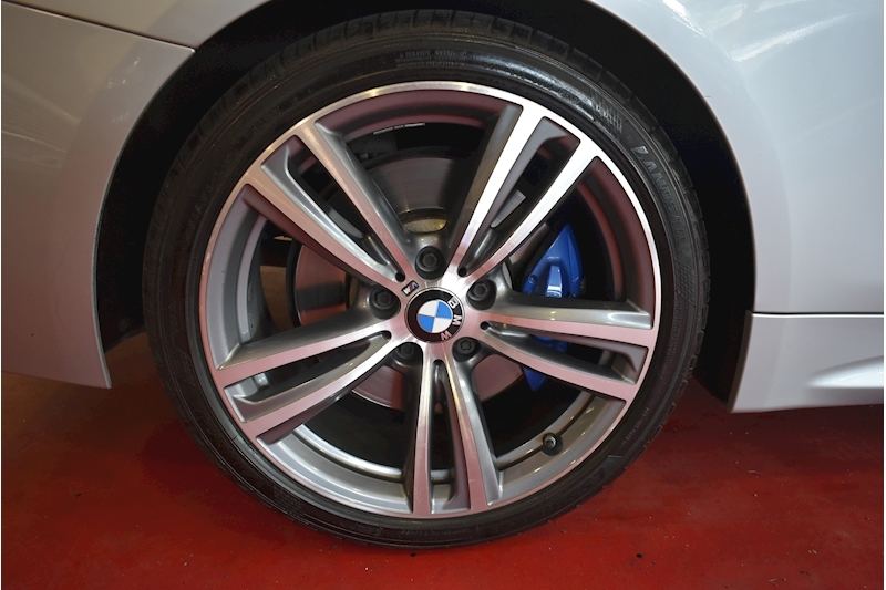 BMW 4 Series 3.0 430D M Sport - Large 35
