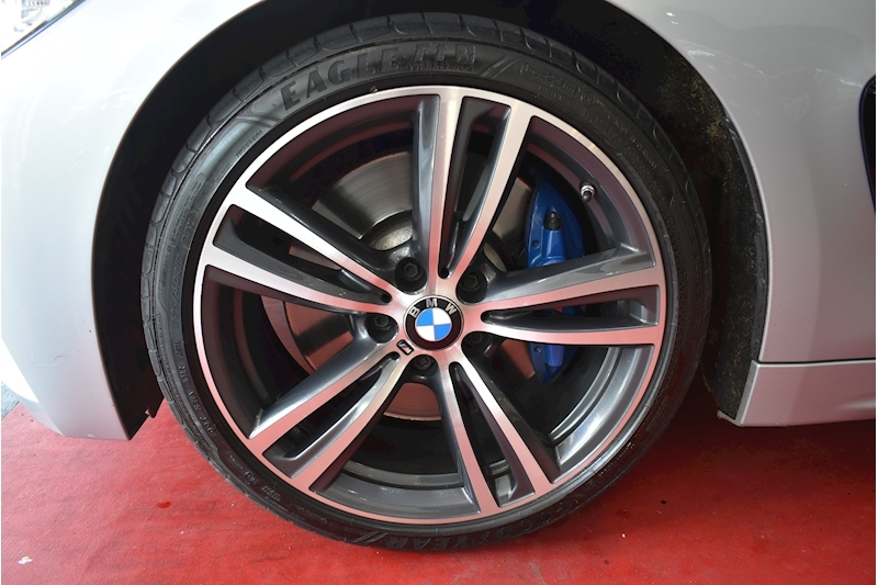 BMW 4 Series 3.0 430D M Sport - Large 39