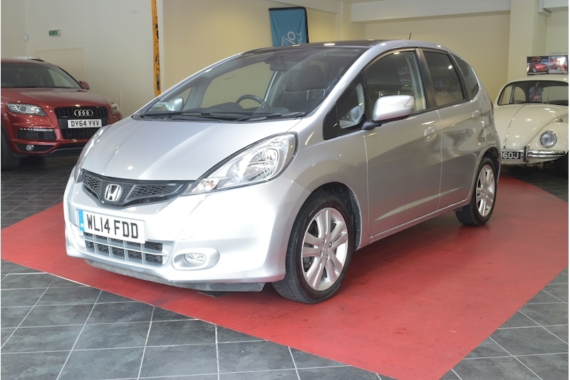 Honda Jazz 1.4 EX - Large 3