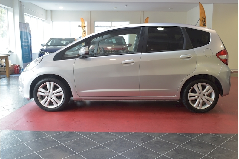 Honda Jazz 1.4 EX - Large 4