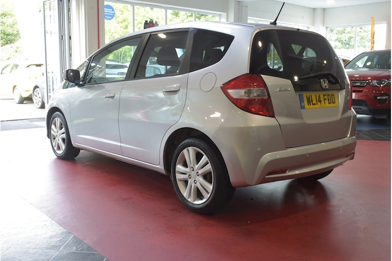 Honda Jazz 1.4 EX - Large 5
