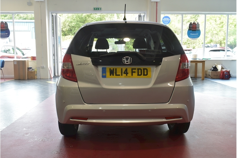Honda Jazz 1.4 EX - Large 6
