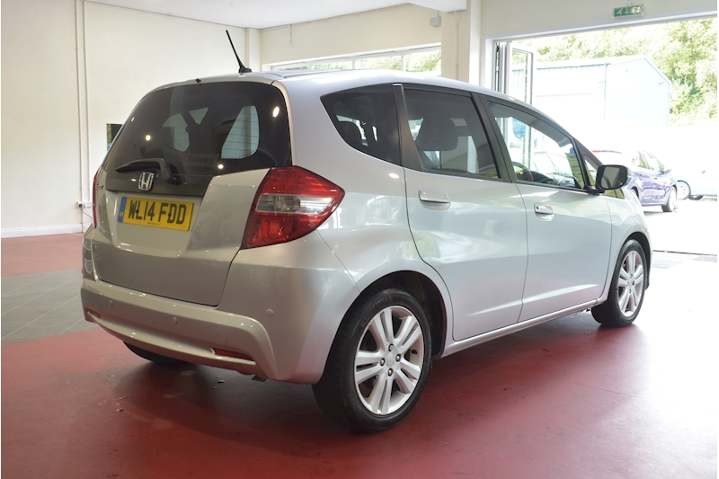 Honda Jazz 1.4 EX - Large 7