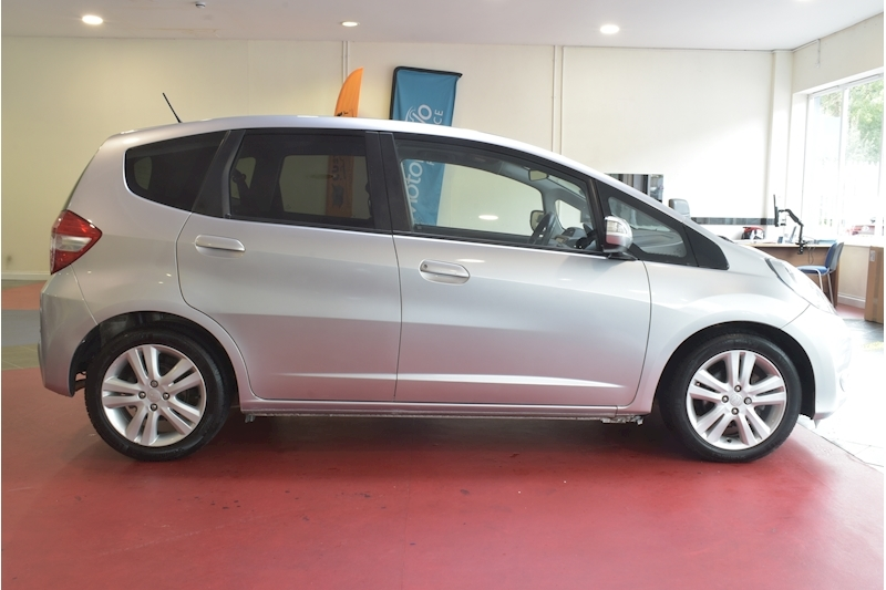Honda Jazz 1.4 EX - Large 8
