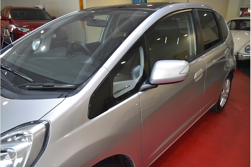 Honda Jazz 1.4 EX - Large 24