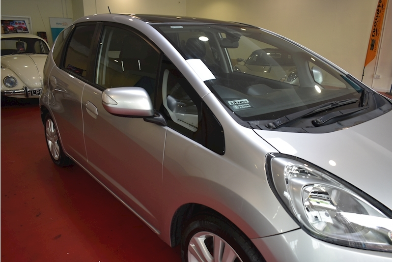 Honda Jazz 1.4 EX - Large 26