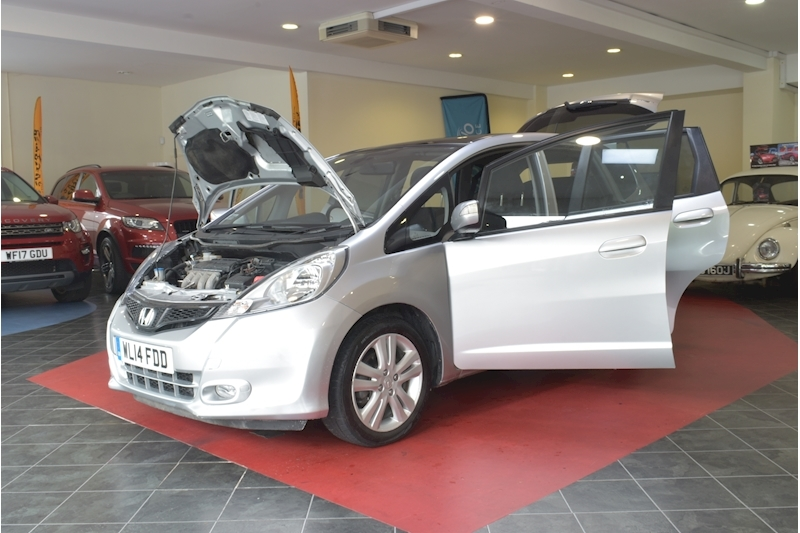 Honda Jazz 1.4 EX - Large 47