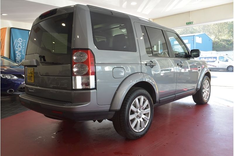 Land Rover Discovery 4 3.0 HSE - Large 6