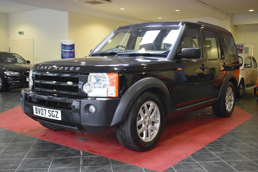Land Rover Discovery 2.7 Tdv6 Xs E4 - Large 2