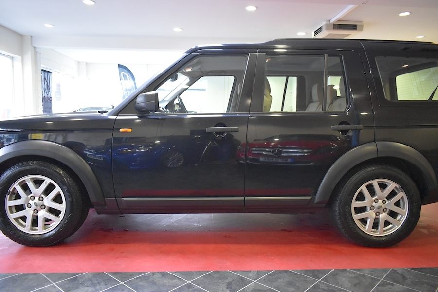 Land Rover Discovery 2.7 Tdv6 Xs E4 - Large 3