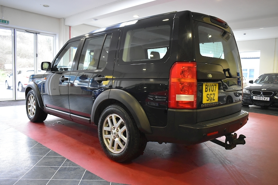 Land Rover Discovery 2.7 Tdv6 Xs E4 - Large 4