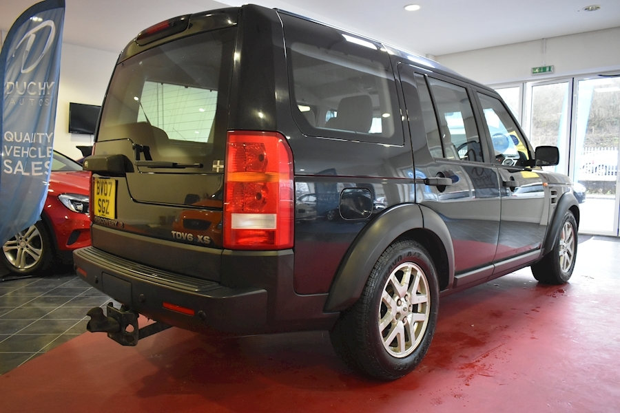Land Rover Discovery 2.7 Tdv6 Xs E4 - Large 6