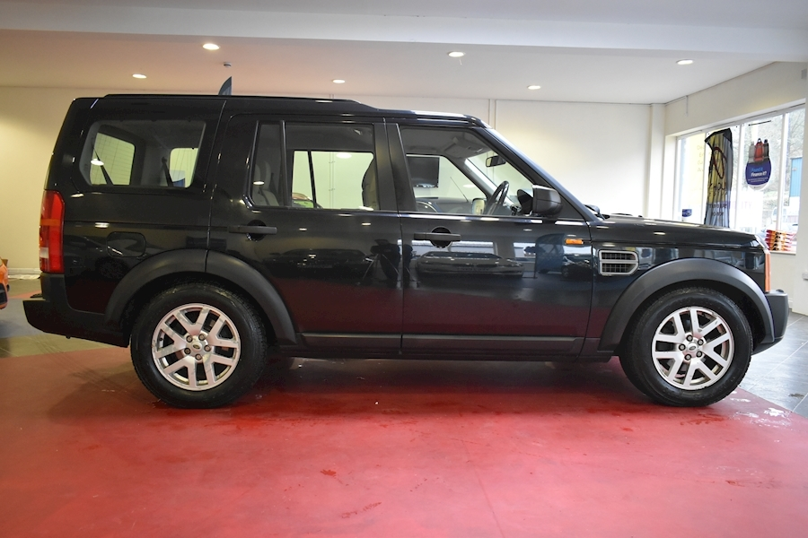 Land Rover Discovery 2.7 Tdv6 Xs E4 - Large 7