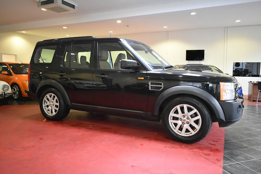 Land Rover Discovery 2.7 Tdv6 Xs E4 - Large 8