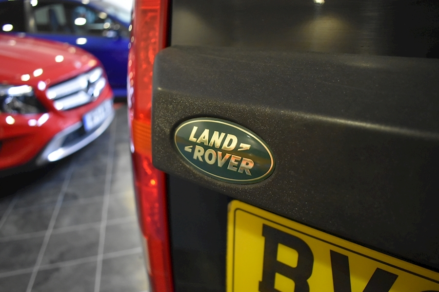 Land Rover Discovery 2.7 Tdv6 Xs E4 - Large 15