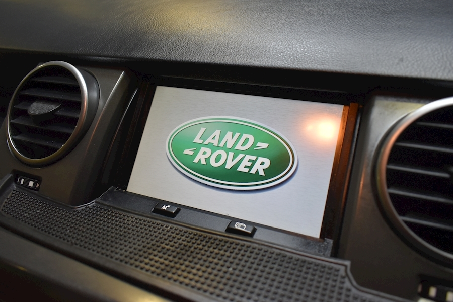 Land Rover Discovery 2.7 Tdv6 Xs E4 - Large 24