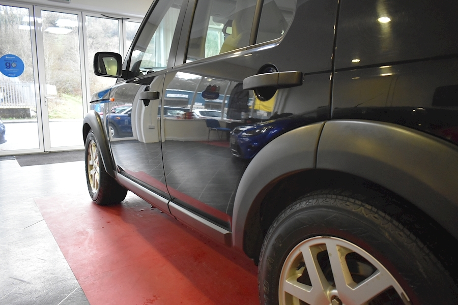Land Rover Discovery 2.7 Tdv6 Xs E4 - Large 53