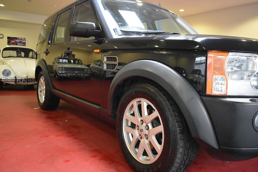 Land Rover Discovery 2.7 Tdv6 Xs E4 - Large 54