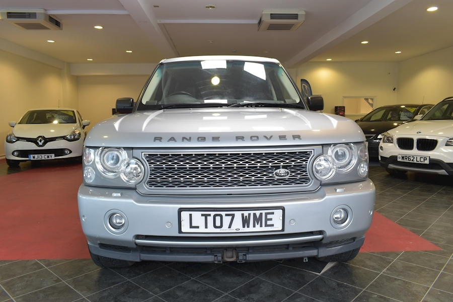 Land Rover Range Rover 3.6 07My Tdv8 Vogue Se - Large 1