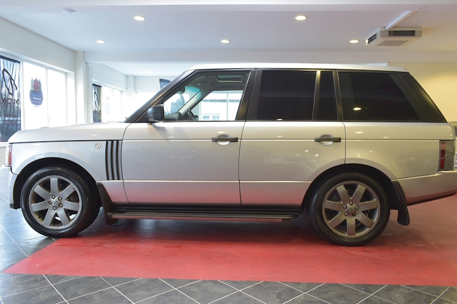 Land Rover Range Rover 3.6 07My Tdv8 Vogue Se - Large 4