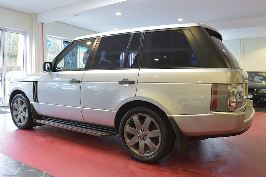 Land Rover Range Rover 3.6 07My Tdv8 Vogue Se - Large 5