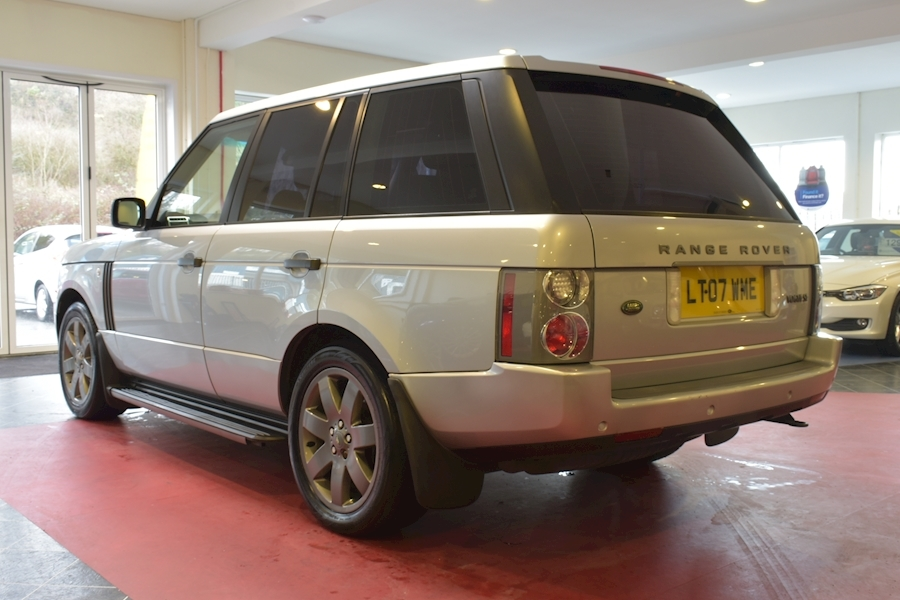 Land Rover Range Rover 3.6 07My Tdv8 Vogue Se - Large 6