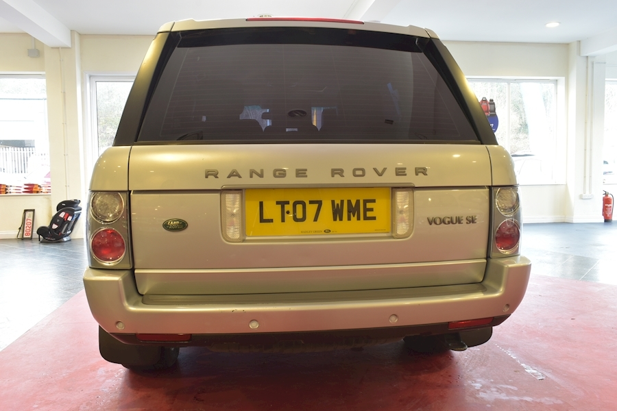 Land Rover Range Rover 3.6 07My Tdv8 Vogue Se - Large 7