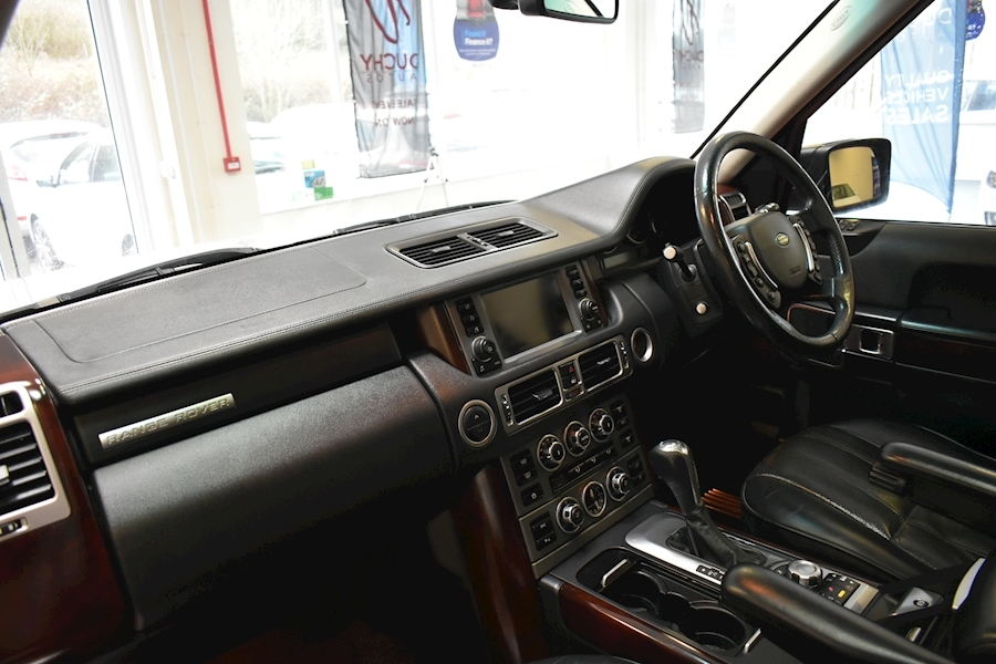 Land Rover Range Rover 3.6 07My Tdv8 Vogue Se - Large 18