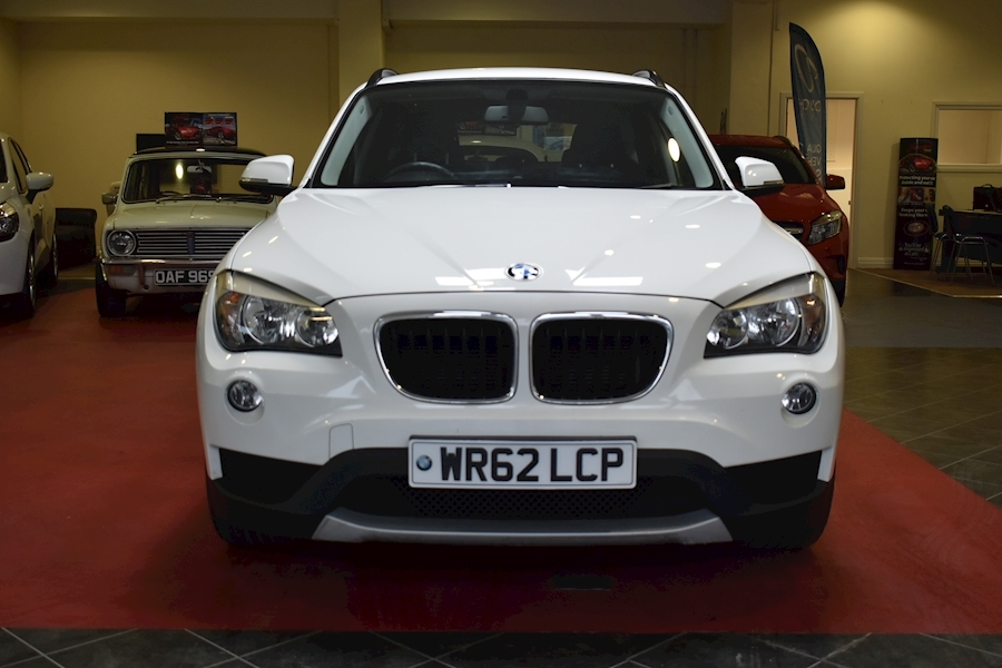 Bmw X1 2.0 Sdrive18d Se - Large 1