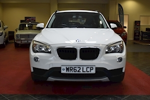 X1 Sdrive18d Se Estate 2.0 Manual Diesel