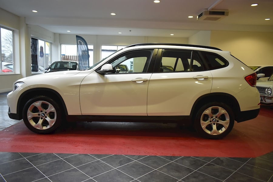 Bmw X1 2.0 Sdrive18d Se - Large 3