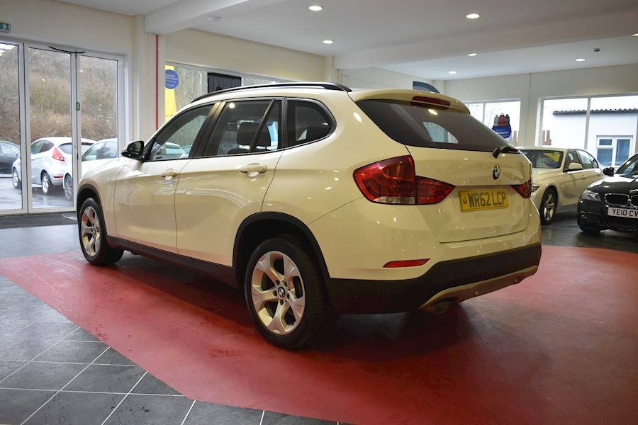 Bmw X1 2.0 Sdrive18d Se - Large 4
